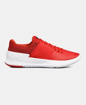 e81eabd817 Men's Red Outlet Footwear | Under Armour CA