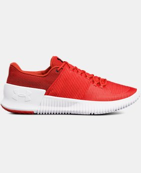 New Arrival Men's UA Ultimate Speed Training Shoes  1  Color $99.99