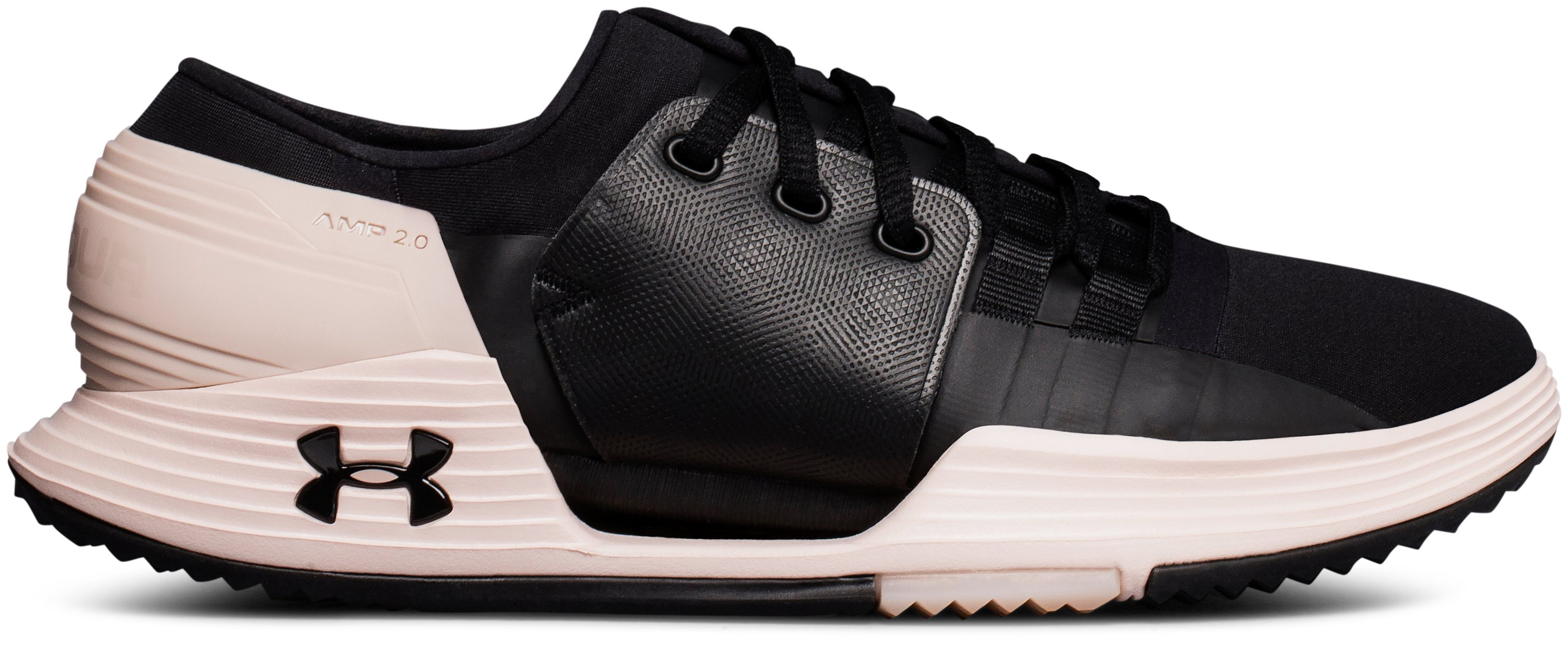 Sepatu Olahraga UA SpeedForm® AMP 2.0 untuk Wanita, 360 degree view