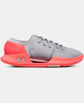 New Arrival  Women's UA SpeedForm® AMP 2.0 Training Shoes  1  Color Available $140 to $149.99
