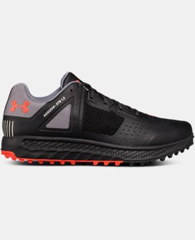 New Arrival Men's UA Horizon STR 1.5  2 Colors $90