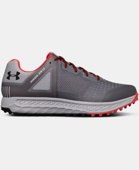 New Arrival  Men's UA Horizon STR 1.5  1  Color Available $110