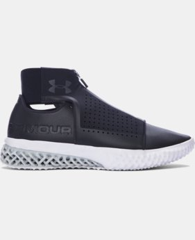 Men's UA ArchiTech Futurist Training Shoes  1  Color Available $224.99