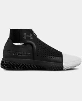 Men's UA ArchiTech Futurist Training Shoes  1  Color Available $299.99