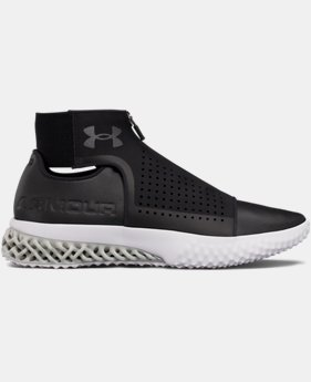 Women's UA ArchiTech Futurist Training Shoes  1  Color Available $299.99