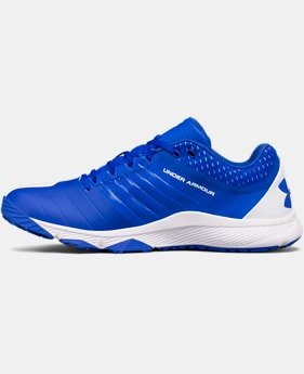 Men's UA Yard Trainer Baseball Shoes  5 Colors $84.99