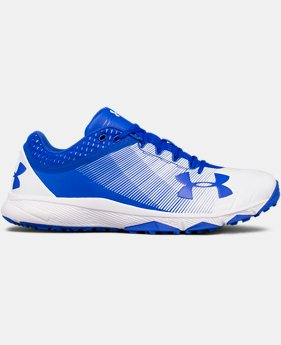 Men's UA Yard Trainer Baseball Shoes  2 Colors $84.99