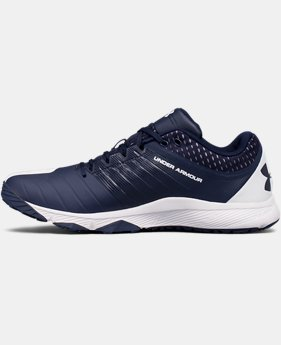 Men's UA Yard Trainer Baseball Shoes  1 Color $69.99