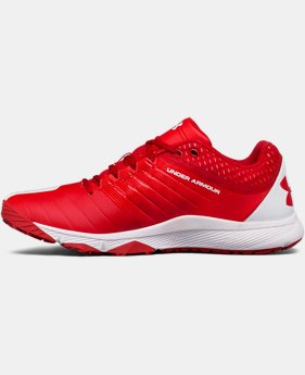 Men's UA Yard Trainer Baseball Shoes  1 Color $63.74