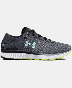 Women's UA Charged Bandit 3 XCB Running Shoes   $79.99