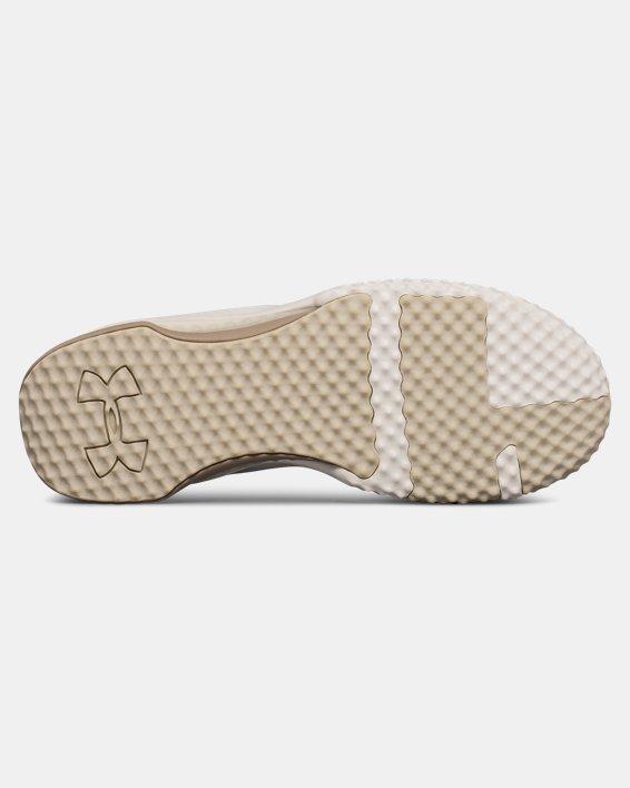 Men's UA ArchiTech Reach Valor Training Shoes, Brown, pdpMainDesktop image number 2