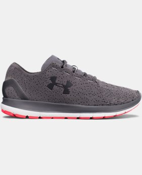 Men's UA SpeedForm® Slingride 1.1 Running Shoes  1  Color Available $74.99