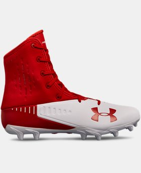Men's UA Highlight Select MC Football Cleats   $90