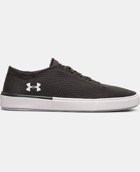 Kids' Grade School UA Kickit2 Low Lightweight Sportstyle Shoes  1  Color Available $54.99
