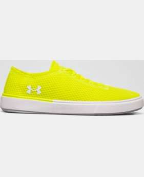 Kids' Grade School UA Kickit2 Low Lightweight Lifestyle Shoes   $29.99