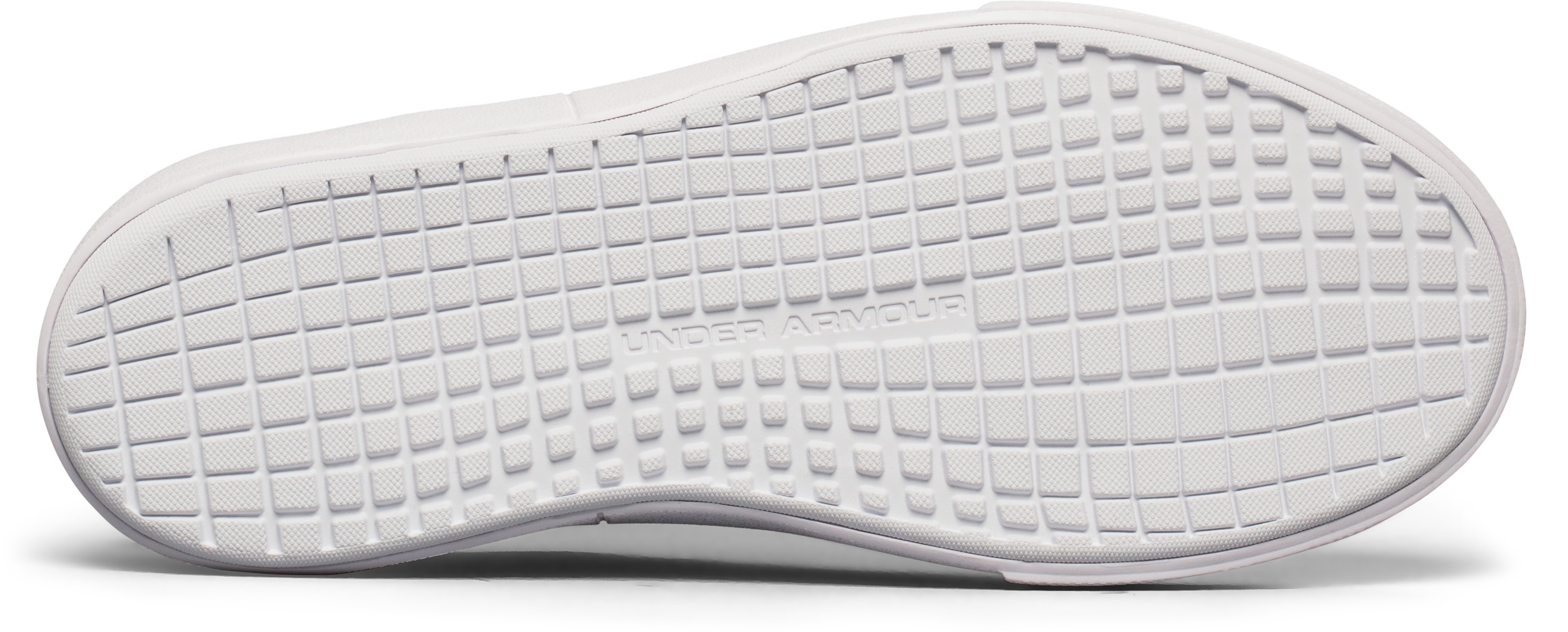 Kids' Pre-School UA Kickit2 Low Lightweight Lifestyle Shoes, White