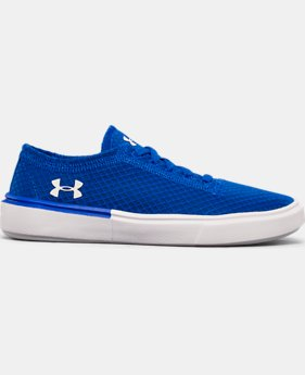 Kids' Pre-School UA Kickit2 Low Lightweight Lifestyle Shoes   $29.99