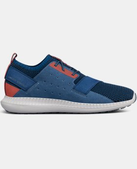 Men's UA Threadborne Shift Heathered Lifestyle Shoes  4 Colors $94.99