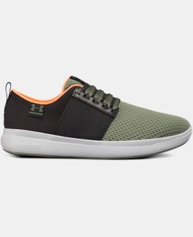 Men's UA Charged 24/7 2.0 Lifestyle Shoes  3  Colors Available $47.99 to $59.99