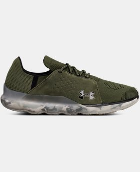 Men's UA Threadborne Reveal NU Running Shoes  1 Color $89.99