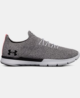 New to Outlet Men's UA Slingwrap Phase Shoes  2 Colors $85