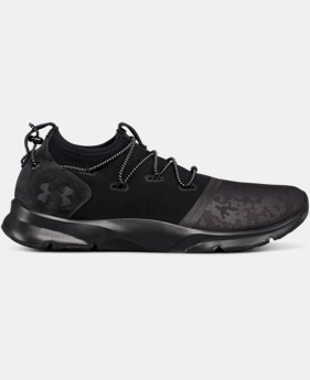 New to Outlet Men's UA Drift 2 Reflective Camo Lifestyle Shoes  4 Colors $59.99
