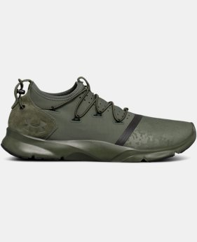New Arrival Men's UA Drift 2 Reflective Camo Lifestyle Shoes  1 Color $79.99