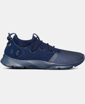 New Arrival Men's UA Cinch X Menswear Lifestyle Shoes  1 Color $79.99