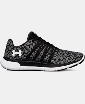 Women's UA Charged Transit Running Shoes  2  Colors Available $63.75