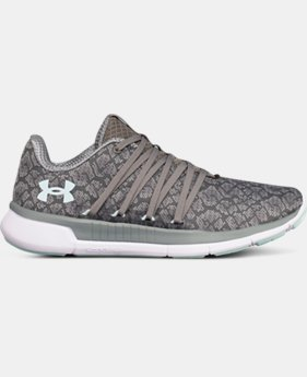 Women's UA Charged Transit Running Shoes  1  Color Available $85