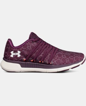 Women's UA Charged Transit Running Shoes  2  Colors Available $85