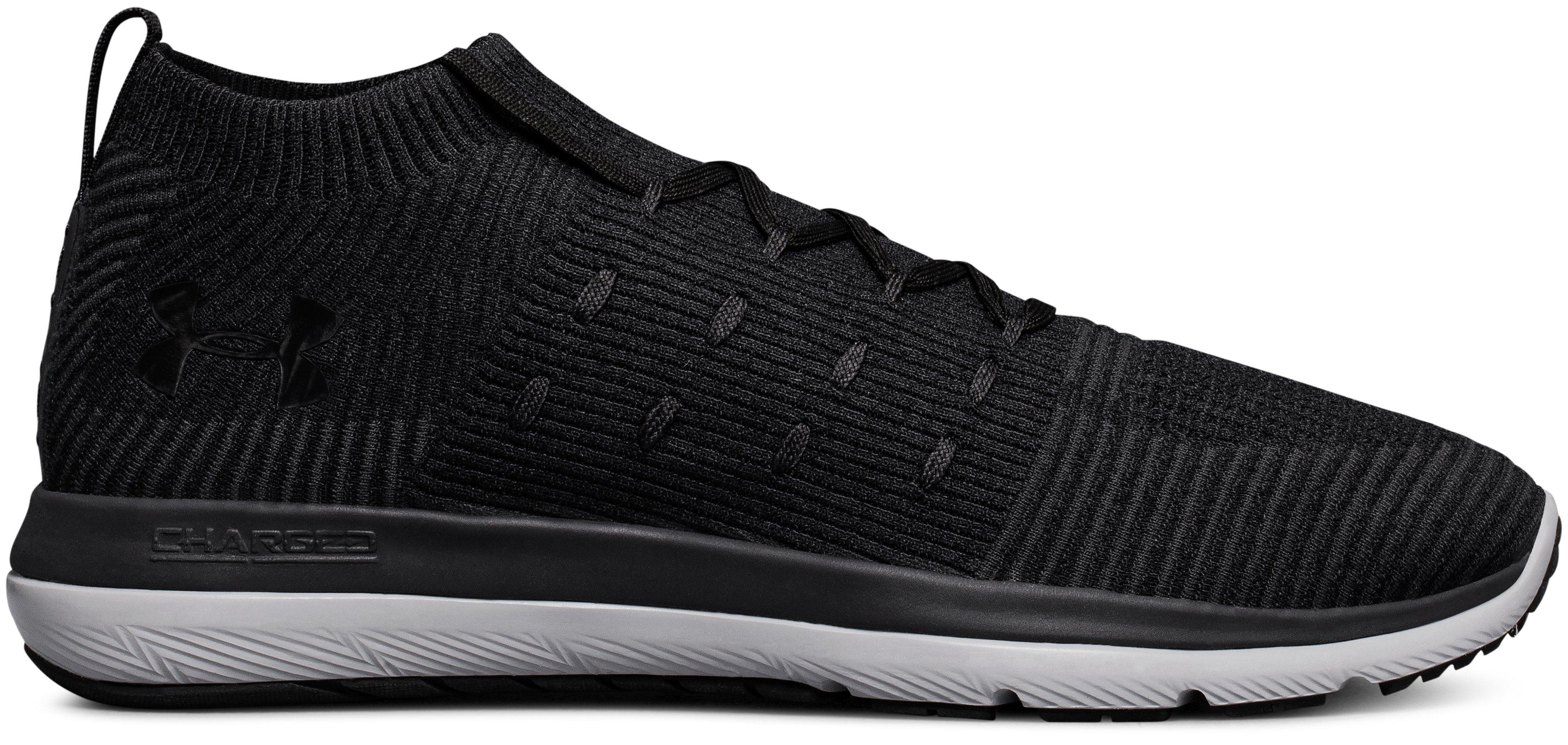 Men's UA Slingflex Rise Running Shoes, 360 degree view