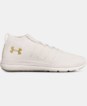 New Arrival  Men's UA Slingflex Rise Running Shoes  1 Color $140