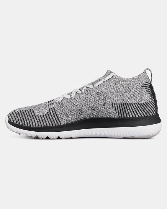 Men's UA Slingflex Rise Running Shoes, Gray, pdpMainDesktop image number 1