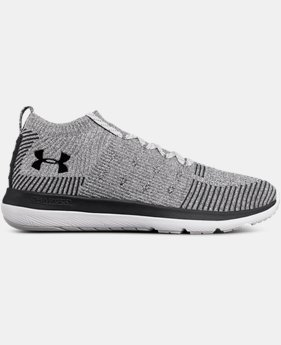 New Arrival Men's UA Slingflex Rise Running Shoes  1 Color $100