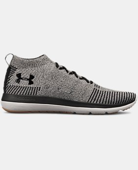 Men's UA Slingflex Rise Running Shoes  1  Color Available $140