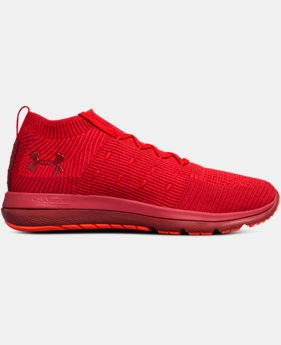 Best Seller Men's UA Slingflex Rise Running Shoes  1  Color Available $100