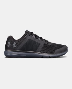 check out 196e8 aea68 Men s UA Fuse FST Running Shoes 1 Color Available  74.99