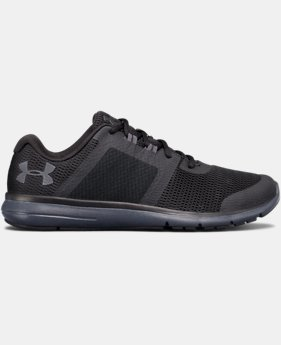 Men's UA Fuse FST Running Shoes  1 Color $89.99