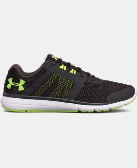 Men's UA Fuse FST Running Shoes  1 Color $56.24