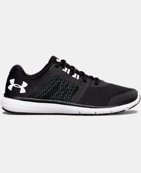 Women's UA Fuse FST D (Wide) Running Shoes  3  Colors Available $74.99