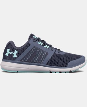 Women's UA Fuse FST D (Wide) Running Shoes  4 Colors $74.99
