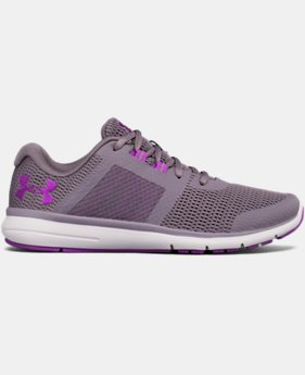 Women's UA Fuse FST Running Shoes  3 Colors $89.99
