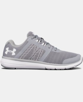 New to Outlet Women's UA Fuse FST D (Wide) Running Shoes  1 Color $56.24