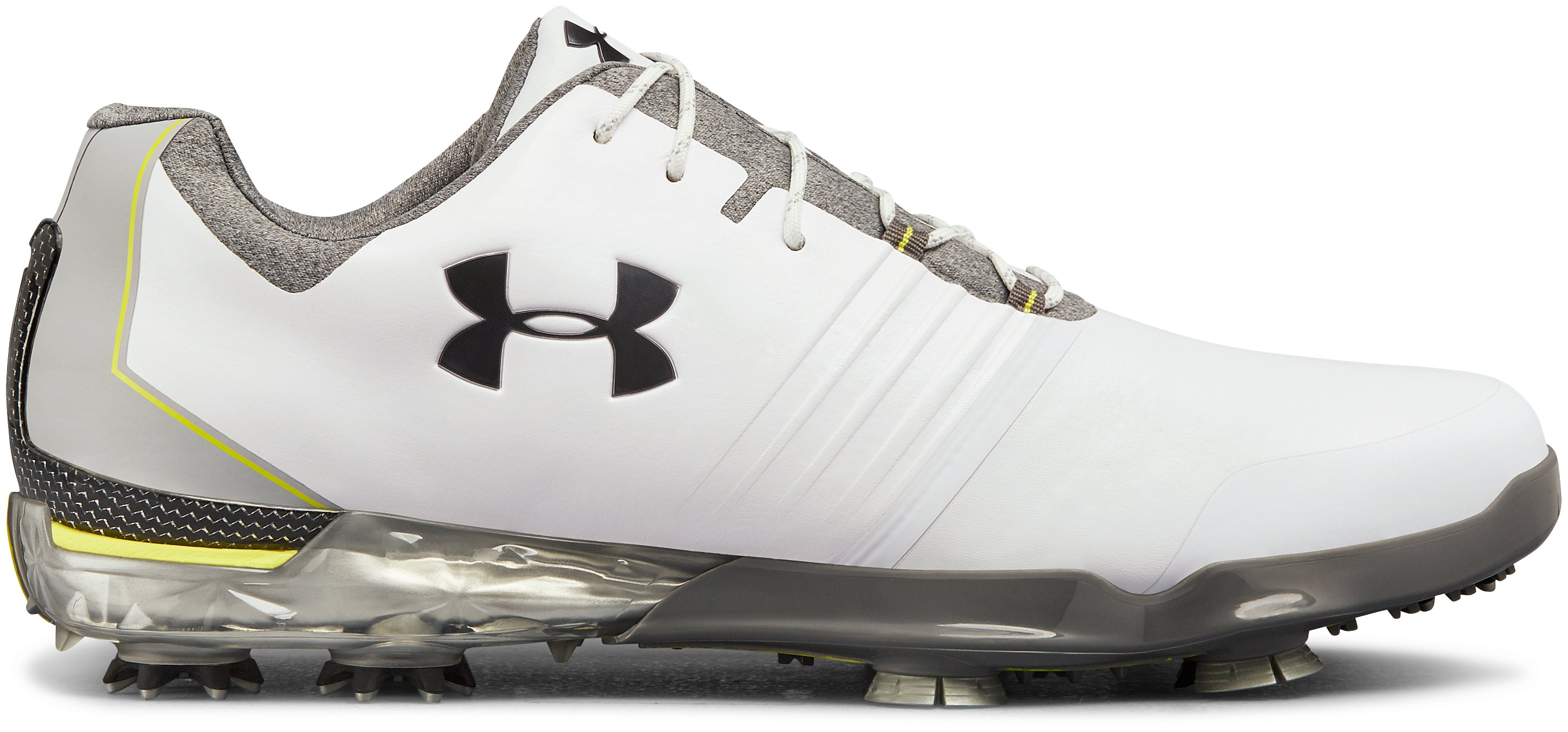 Men's UA Match Play Golf Shoes, 360 degree view
