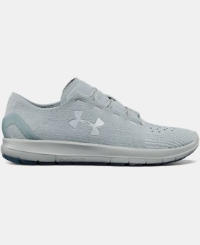 Men's UA SpeedForm® Slingride Neutral Running Shoes  1 Color $74.99