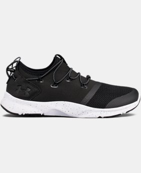 New Arrival Boys' Grade School UA Drift 2 Running Shoes  1 Color $59.99
