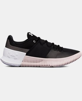 Women's UA Ultimate Speed Training Shoes  3  Colors $100