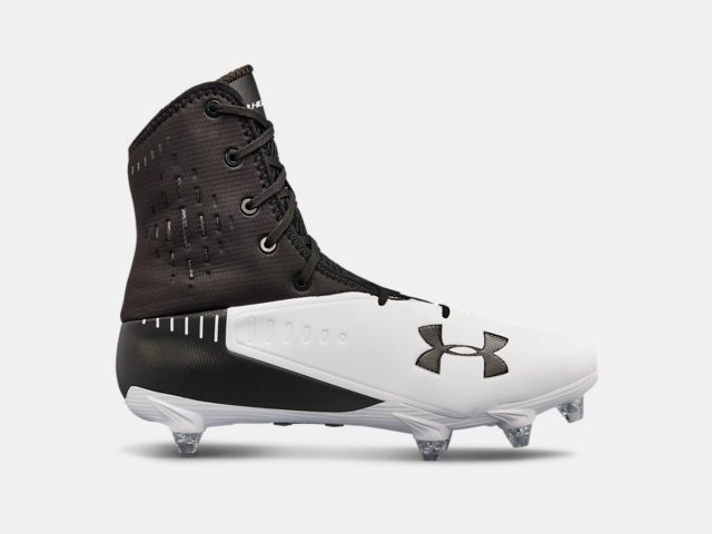 704074d49 Men's UA Highlight Select D Wide Football Cleats | Under Armour US