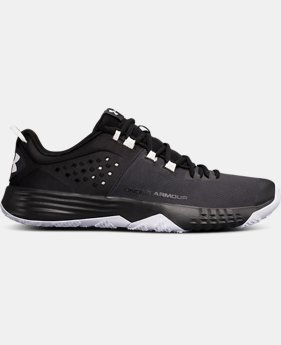 Men's UA BAM Training Shoes  2  Colors Available $89.99